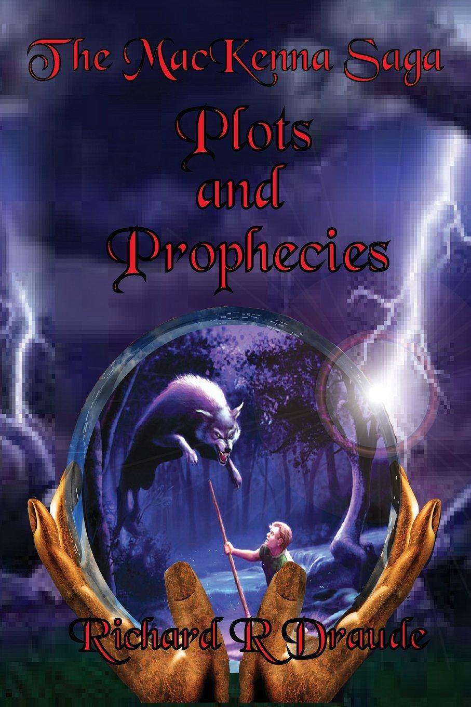 Plots and Prophicies pdf epub