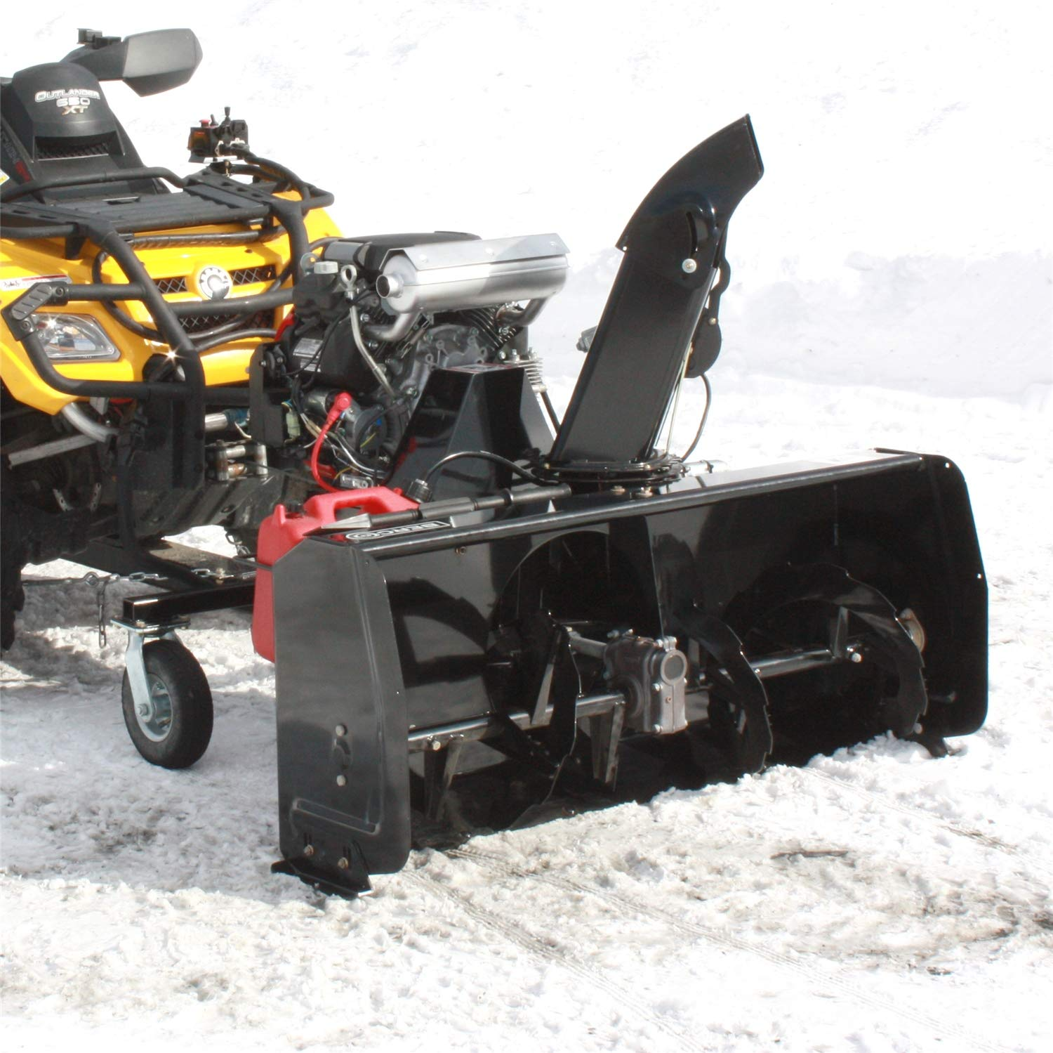 bercomac snowblower reviews