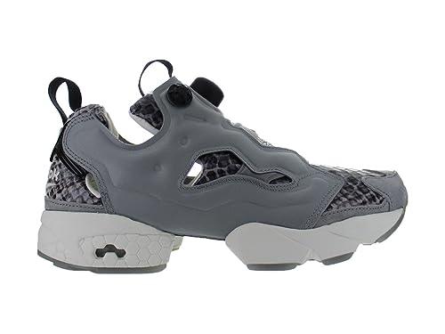 a24d8f85181 Reebok Women s Instapump Fury Sneaker  Amazon.co.uk  Shoes   Bags