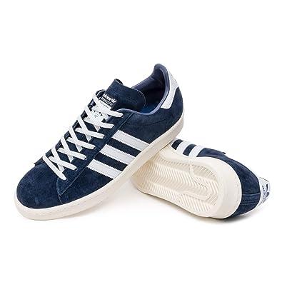 many styles fashion san francisco adidas Men's Campus 80s Ryr Cross Trainers: Amazon.co.uk ...