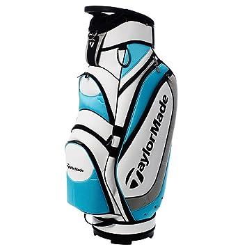 Bolsa carrito de Golf Taylormade Monaco: Amazon.es: Deportes ...