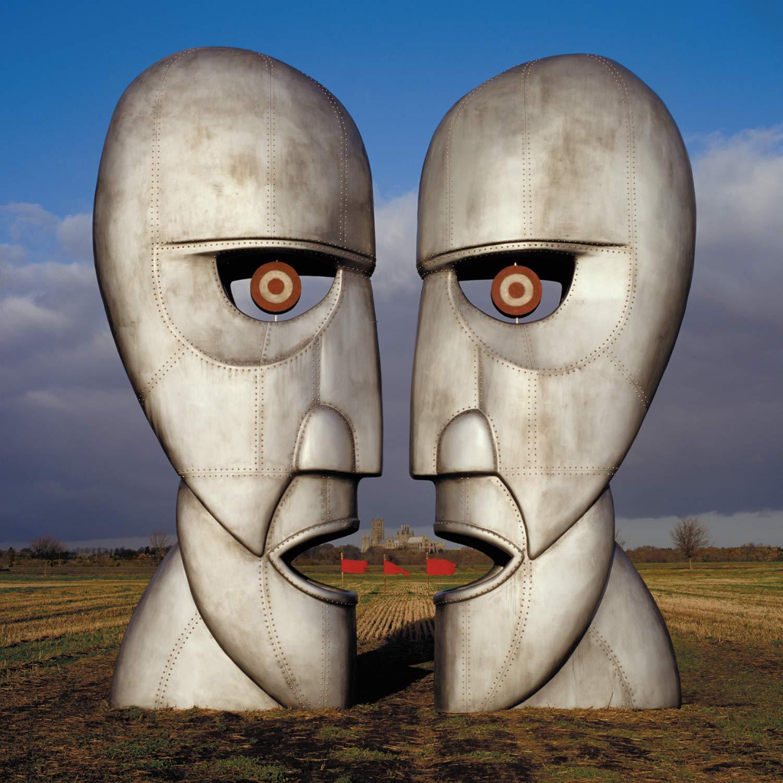 The Division Bell - 1994 Remaster [Vinilo]