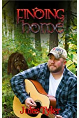 Finding Home (Silver Creek Shifters Book 2) Kindle Edition
