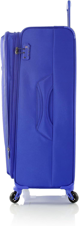 Heys World/'s Lightest Spinner Xero Elite 30 Cobalt