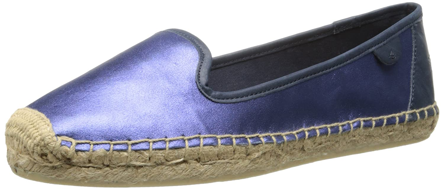 Sperry Top-Sider Women's Coco Metallic Espadrille