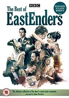 Eastenders - Last Tango in Walford [DVD]: Amazon co uk