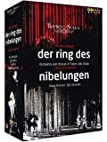 Wagner:Der Ring [Orchestra and Chorus of the Teatro alla Scala] [ARTHAUS: DVD] [2015] [NTSC]