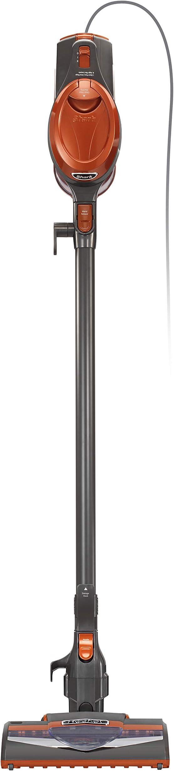 Shark Rocket HV302 Corded Bagless Stick Vacuum