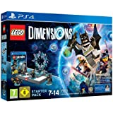 LEGO Dimensions - Starter Pack - [PlayStation 4]