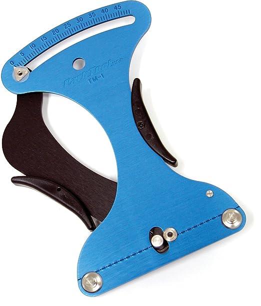 25 opinioni per ParkTool 4000507- Voltometro TM-1, colore: Azzurro