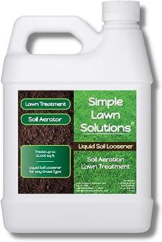 Liquid Aerating Soil Loosener- Aerator Soil Conditioner