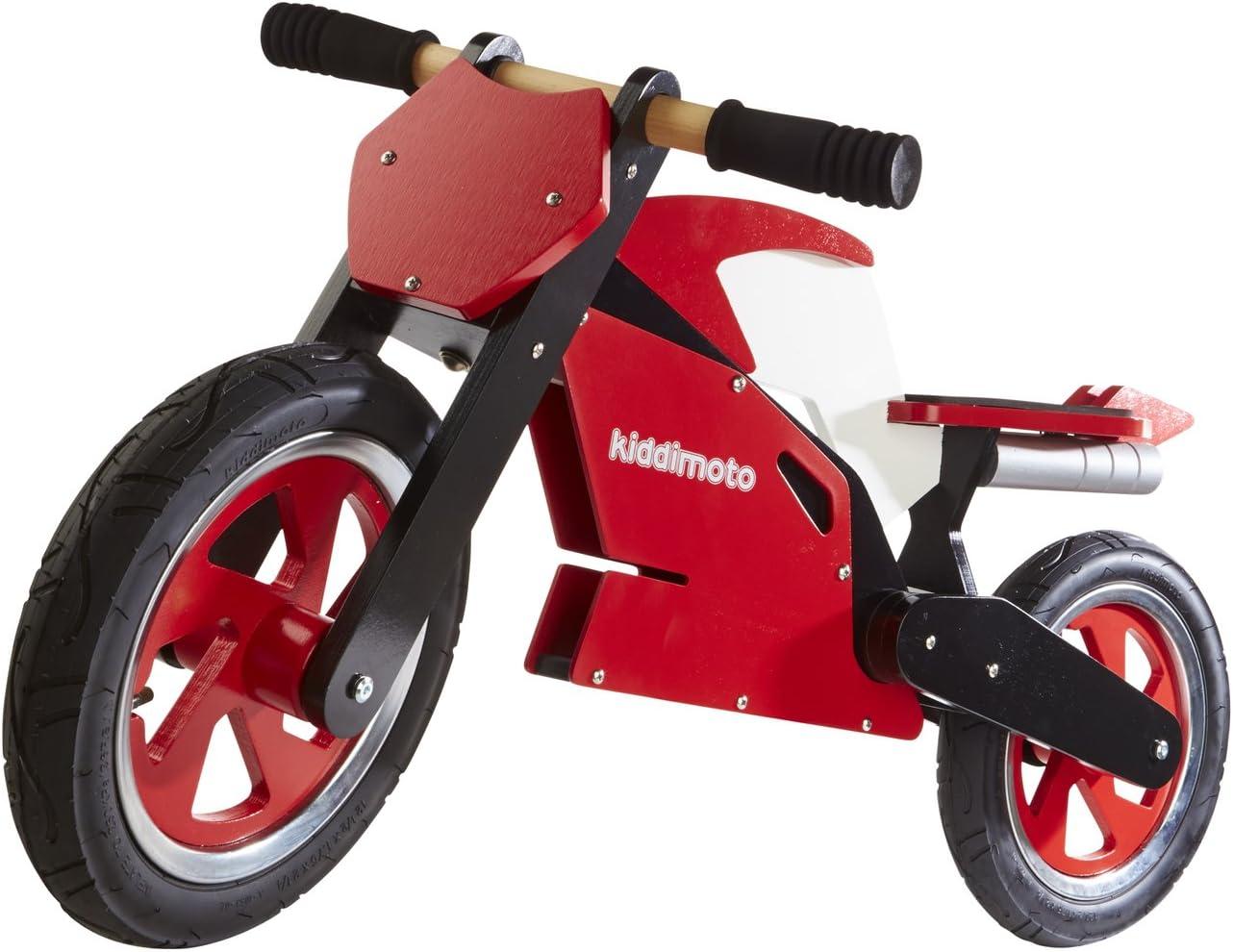 B002KJ95EQ Kiddimoto Kid's Superbike Balance/Running Bike in 2 Colors 71Sfd-MAssL