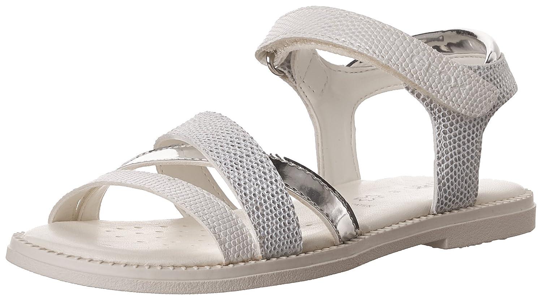 Scarpe e borse Geox J New Sandal Aloha Girl D Punta Aperta