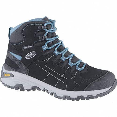 details for outlet on sale new high quality Brütting Women's Outdoor Boots MOUNT SHASTA 221144 black ...