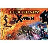 Legendary: Marvel: X-Men
