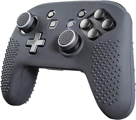 7in1-Zubehör-Paket für Nintendo Switch Pro Control: Amazon.es: Videojuegos