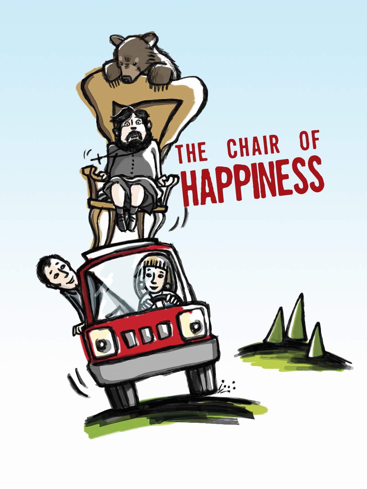 The Chair of Happiness - La sedia della felicità on Amazon Prime Video UK