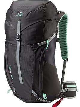 McKinley Lynx VT 38 Senderismo, ANTHRA/MINT/PINK, 38: Amazon.es: Deportes y aire libre