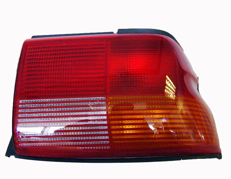 Ford Escort Right Hand Rear Lamp 3// 5-Door for 1997-01