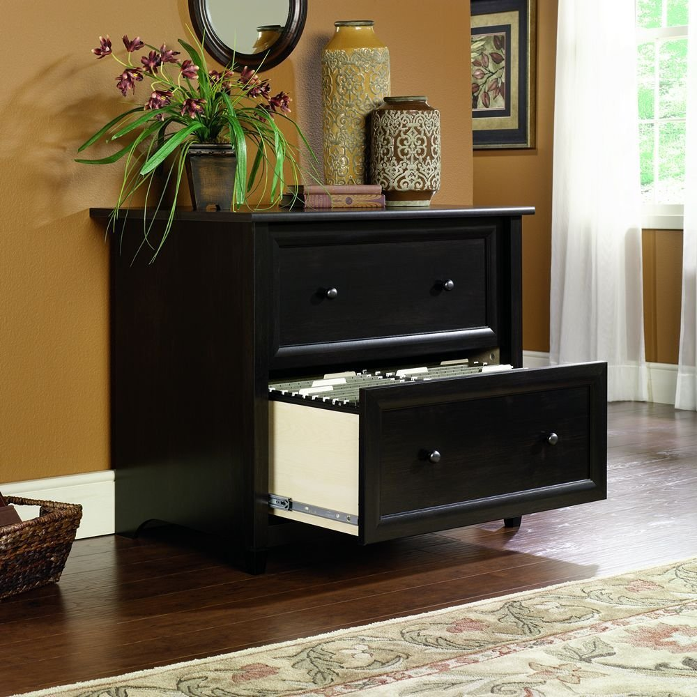 Best Lateral File Cabinet Reviews and Buying Guide 6