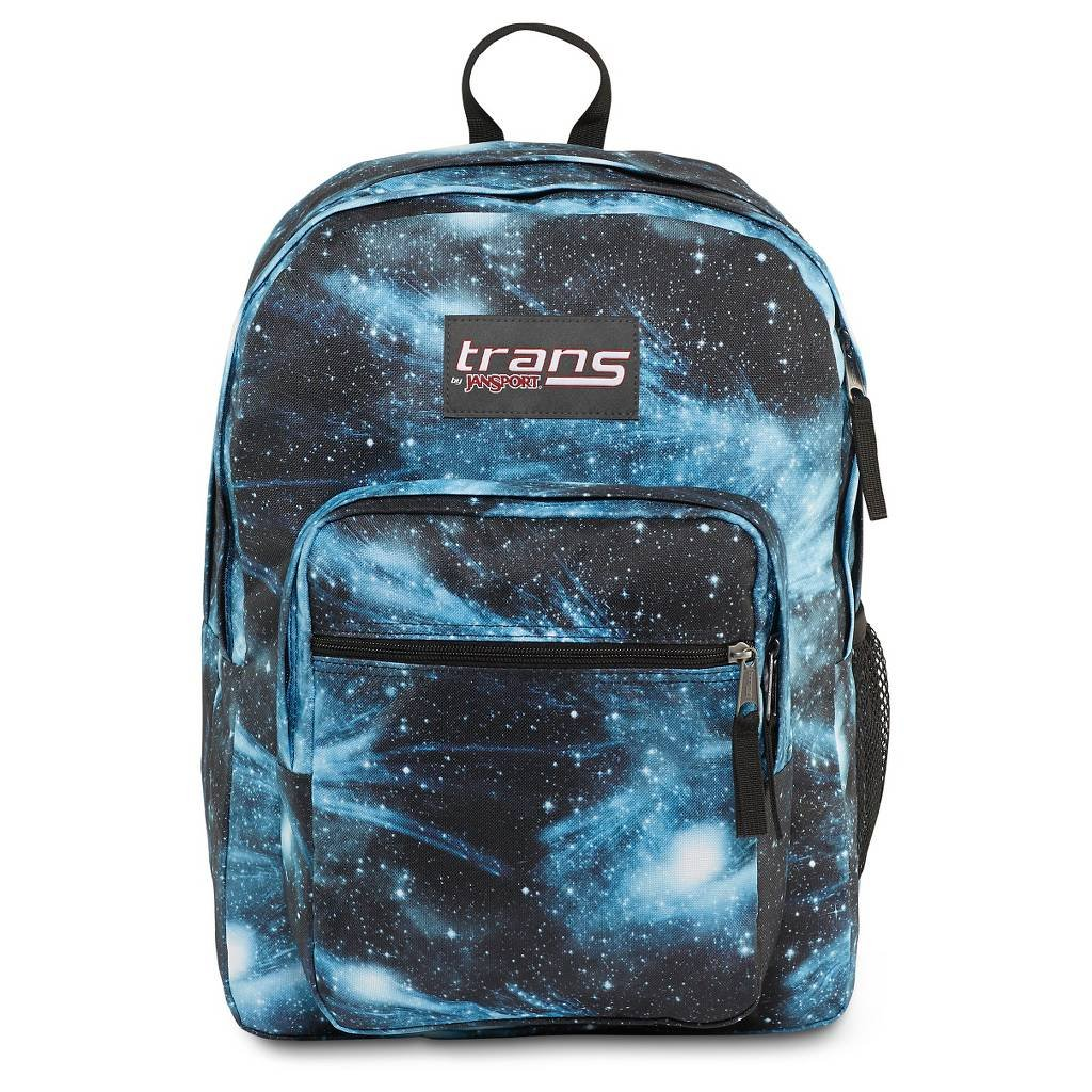 Amazon.com: Trans by Jansport Supermax Multi Blue Cosmos ...
