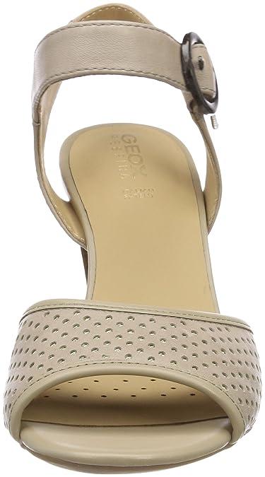 627574419f Amazon Eudora D Cinturini Geox shoes F Beige 7Ygbf6y