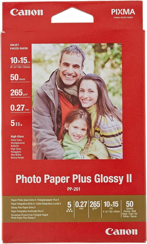 150 fogli PREMIUM EXTRA LUCIDA 6x4 foto colore Fotografica Carta Stampante a getto d/'inchiostro