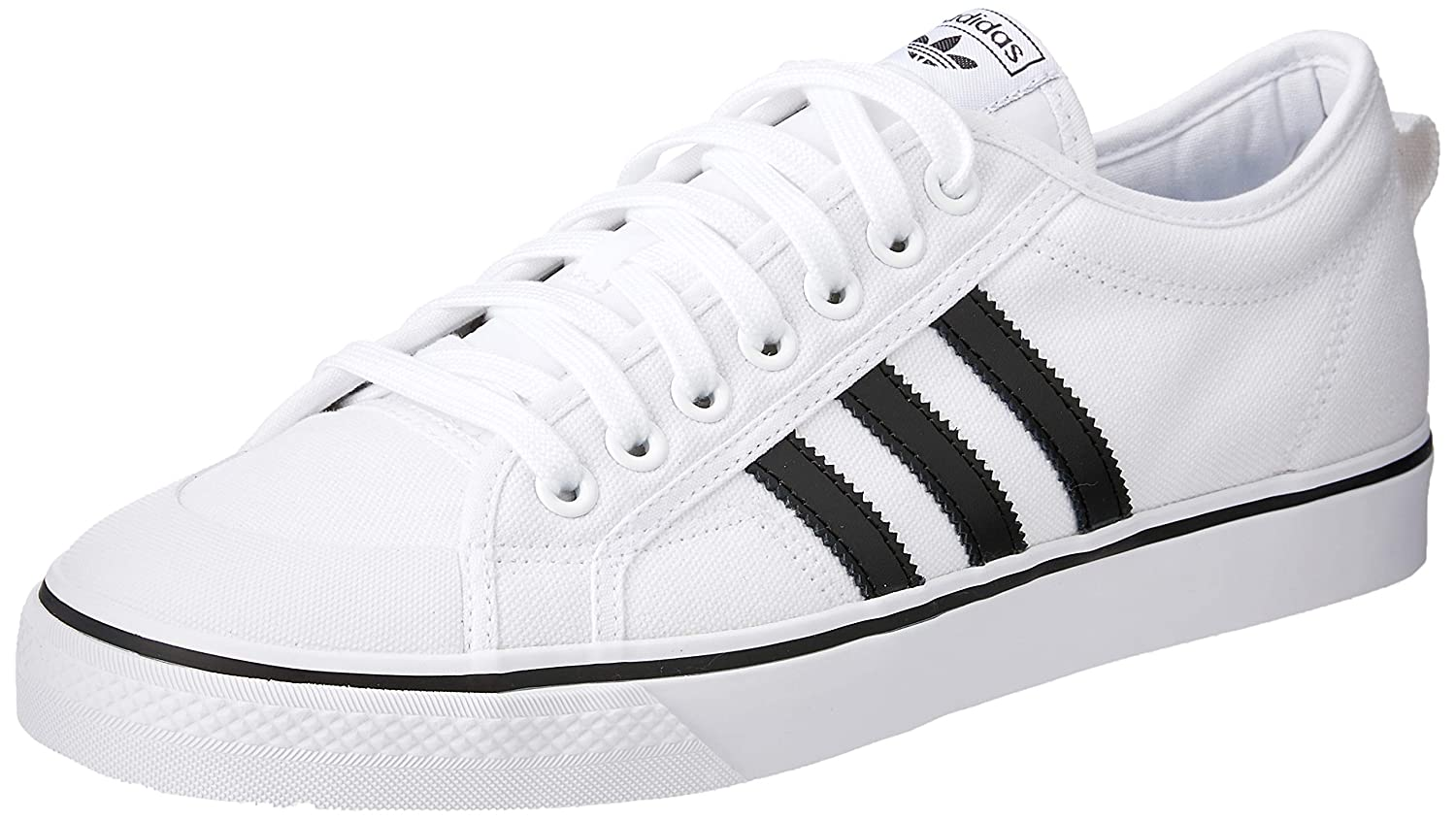 buy online a23af 6a021 Amazon.com   adidas Nizza Mens Trainers   Fashion Sneakers