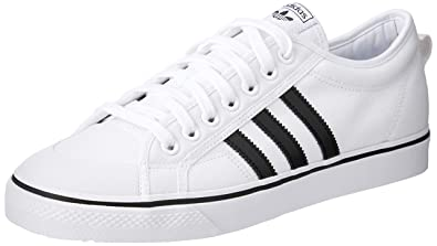 2da50643255fb7 adidas Originals Nizza Shoes 5 B(M) US Women   4 D(M