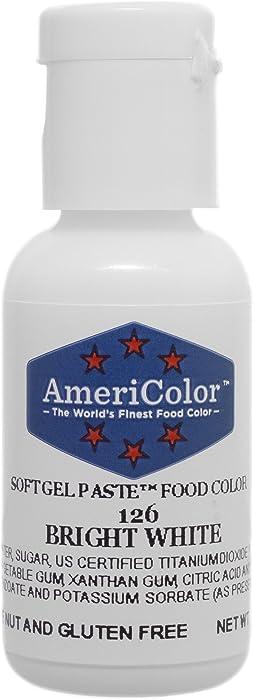Top 9 Gel Paste Food Color Americolor
