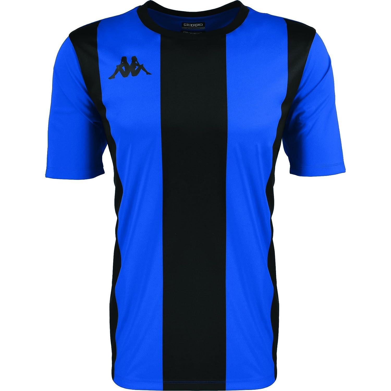 Kappa Caserne SS Camiseta de Equipación, Hombre: Amazon.es: Deportes y aire libre