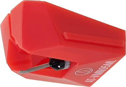 Amazon.com: Audio-Technica AT-VMN95ML Microlinear ...