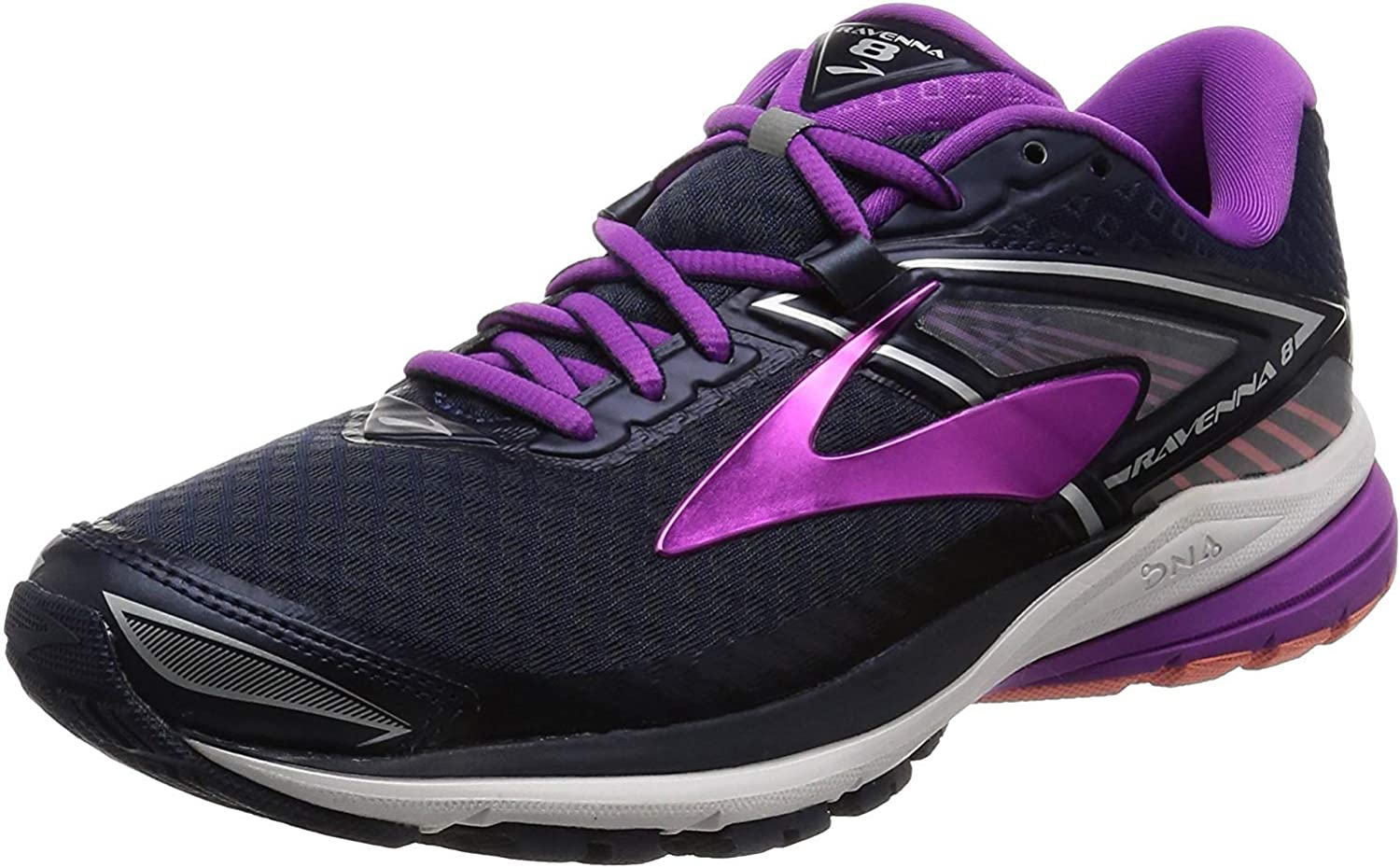 Brooks Women s Ravenna 8