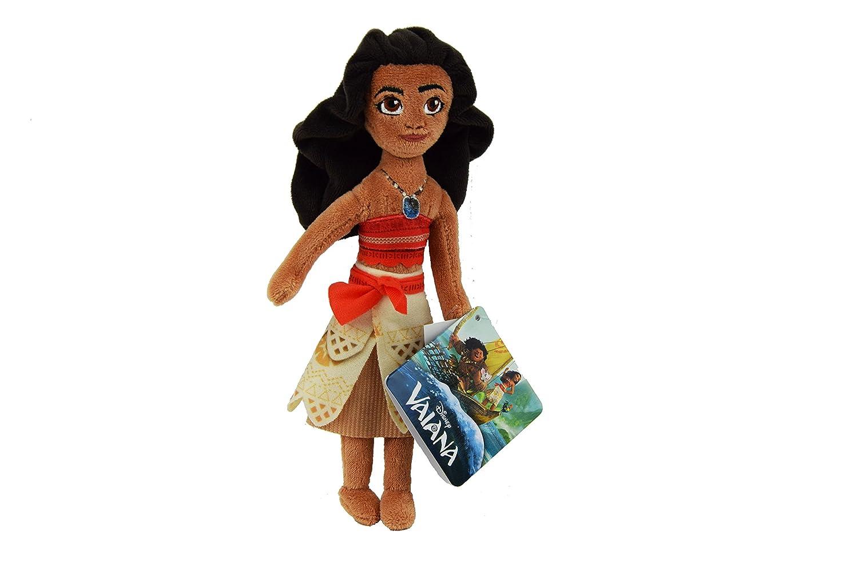 PTS mpdp1500611 - Peluche Vaiana 18 cm: Amazon.es: Juguetes y juegos