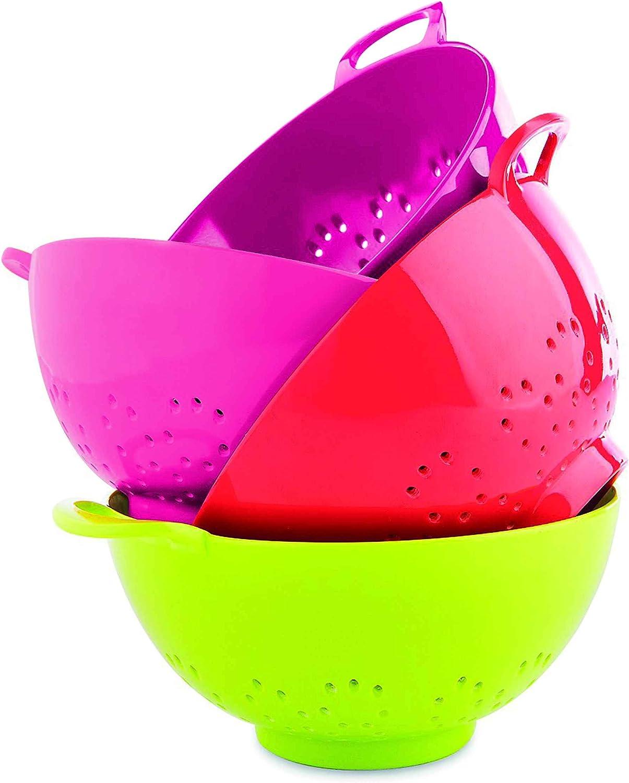 Designs 0078-5475E Colorways Mini Sieb 15 cm rot zak