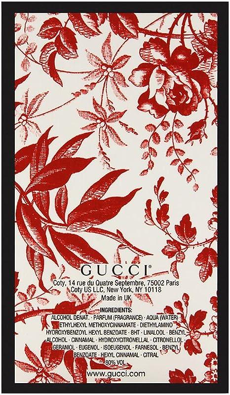 Gucci Bloom Agua de Perfume Vaporizador - 100 ml: Amazon.es: Belleza