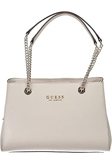 GUESS JEANS BORSA DONNA BEIGE GUESS