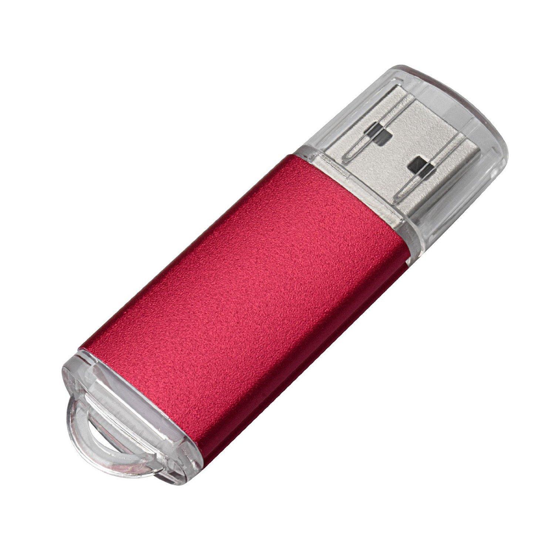 2.0 GB 10pcs 2 G USB flash drive usb 2.0 Memory Stick Pen Drive de disco de memoria