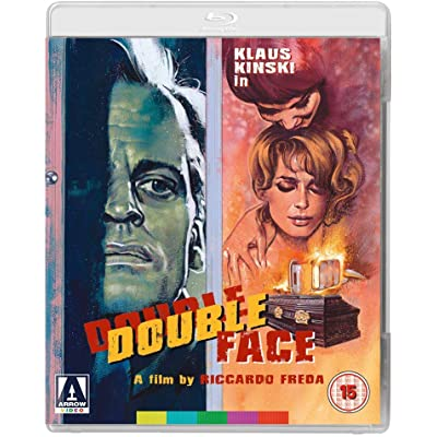 Double Face [Reino Unido] [Blu-ray]