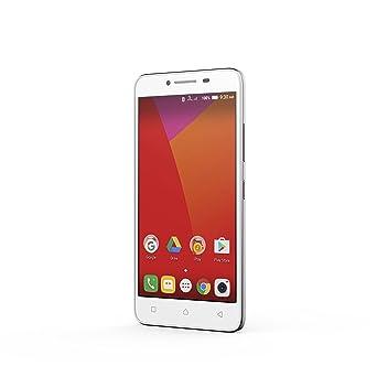 Lenovo A6600 Plus (White) Smartphones at amazon