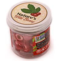 "The 2oz Small Jar | MIRACLE BERRIES AS SEEN ON TIKTOK | 100% Premium Ledidi Fruit | Turn Sour Sweet With Flavor Changing Berries AKA ""Miracle Berry"""