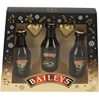 Baileys Flavours Miniature Purse Gift Pack
