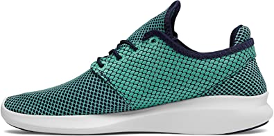 buy online b3fe7 6fcd0 New Balance Women's FuelCore Coast V3 Running Shoe, Tidepool/Pigment, 10  B(M) US