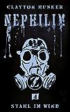 Nephilim, Band 4: Stahl im Wind