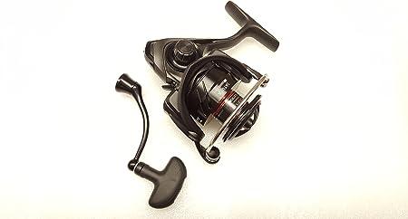 Daiwa Tatula Light 2500D XH 6.2.1 Spinning Fishing Reel