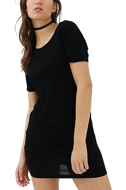 5a4d8181aa trueprodigy Casual Mujer Marca vestido Basico Ropa Retro Vintage Rock  Vestir Moda Sexy Deportivo Slim Fit Comprar Más info