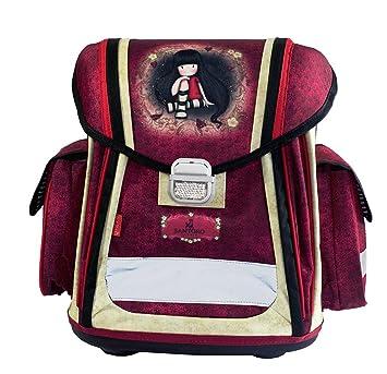 SANTORO GORJUSS Mochila Escolar, Rojo (Rojo) - G4183555: Amazon.es: Equipaje