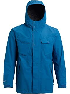 Amazon.com: Burton Gore-Tex Packrite - Chaqueta impermeable ...