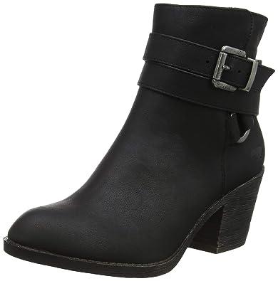 65cb41458f84 Rocket Dog Women s Salvador Ankle Boots  Amazon.co.uk  Shoes   Bags