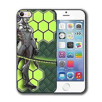 coque iphone 5 overwatch